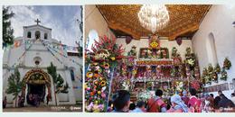 Restauración del templo de San Lorenzo Mártir