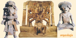 Esculturas de Cerámica
