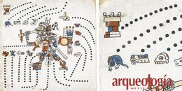 El tonalpohualli en el códice Tonalámatl de los pochtecas