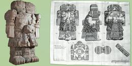 Las Dos Piedras, de León y Gama