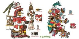 El pectoral de Tezcatlipoca