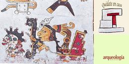 Homosexualidad y sociedad en el México antiguo
