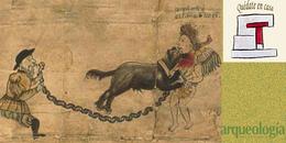 El Manuscrito del Aperreamiento