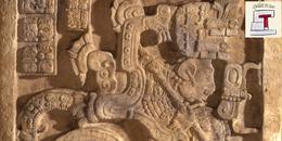 Visiones serpentinas y laberintos mayas. La ruta de la resurrección de los reyes