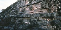 El Templo de Quetzalcóatl. Parte I