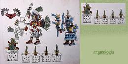 El año bisiesto y la cultura nahua