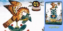 """Tenochtitlan, """"Lugar del tunal en la piedra"""""""