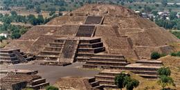 Teotihuacan reabre al público