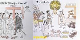 Tlaxcala en 1519
