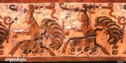 El adorno de la cabeza entre los mayas