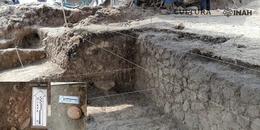 Descubren basamento piramidal en Tlalmanalco