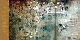 Mapa Tlotzin