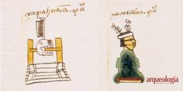 Otontecuhtli Xócotl. Dios de los matlatzincas y los mazahuas