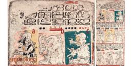 Página 7 (Escriba 2). Almanaques misceláneos, serie II