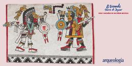 Auténtica historia prehispánica