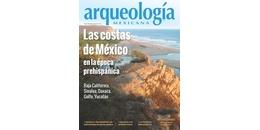 147. Las costas de México en la época prehispánica