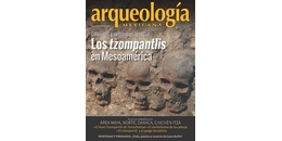 148. Los tzompantlis en Mesoamérica