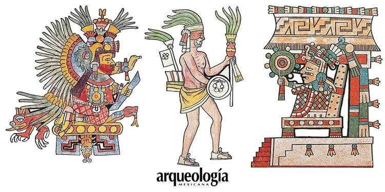 Xochipilli | Arqueología Mexicana